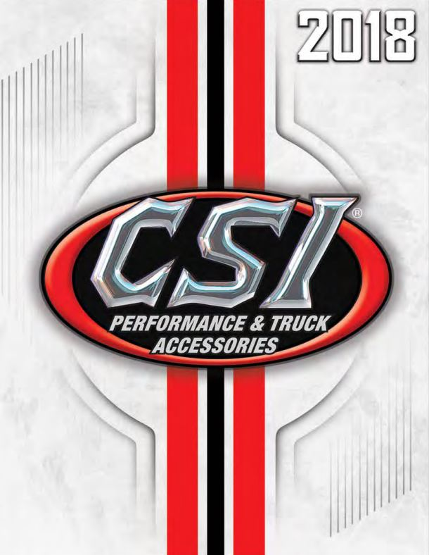 CSI Accessories Available at Automotive Outfitters Tire Pros in Portland, OR 97266