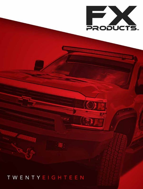 FX Products Available at Automotive Outfitters Tire Pros in Portland, OR 97266