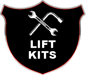 Lift Kits Available at Automotive Outfitters Tire Pros in Portland, OR 97266